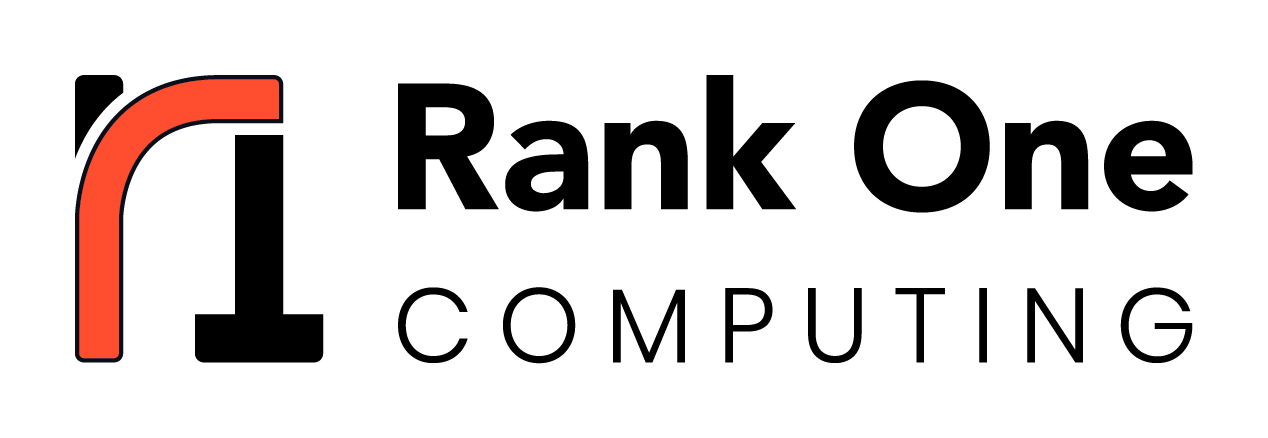 Rank One Computing